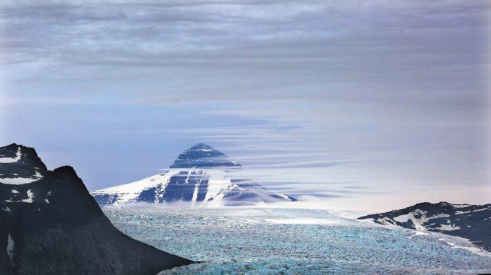 Foto Isole Svalbard in barca a vela: il Grande Nord da sognare