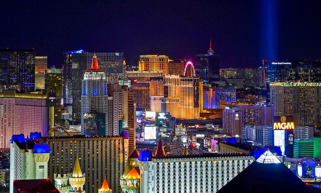 A Las Vegas, tra divertimento e locali gourmand