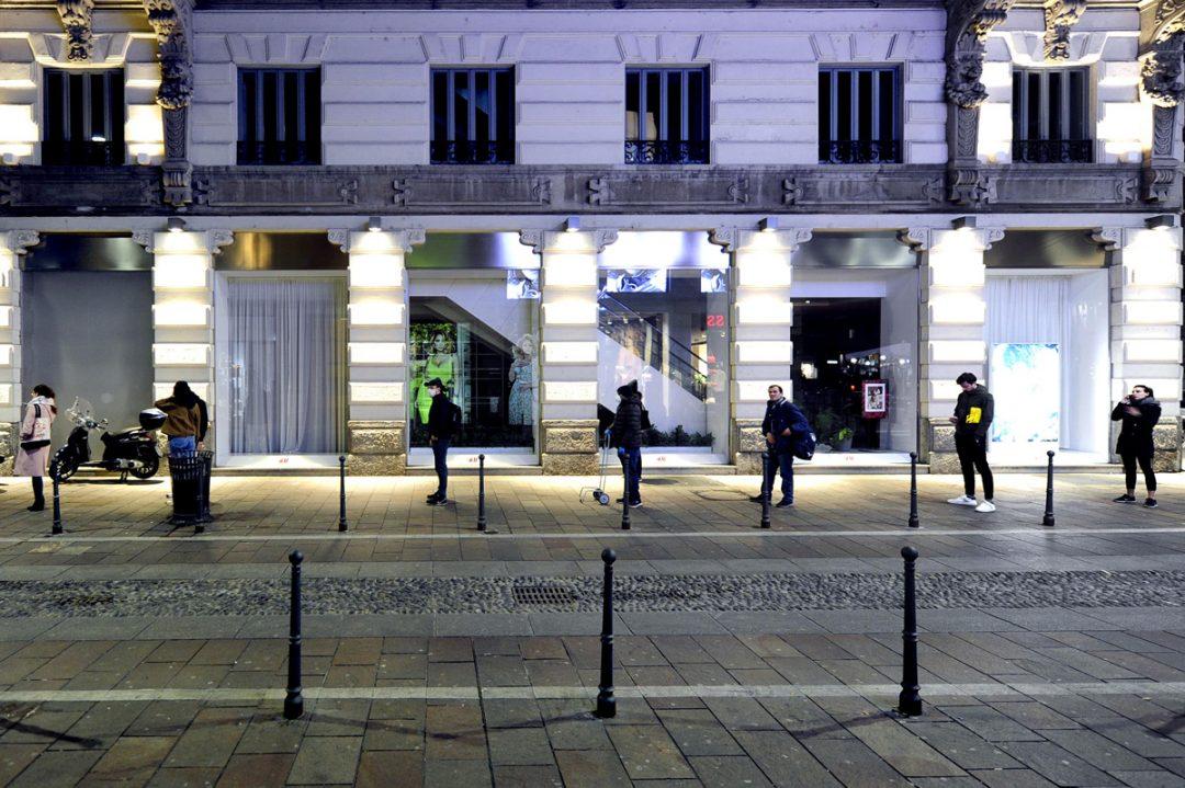 Milano come non l'avete mai vista, negli scatti di Enrico De Santis
