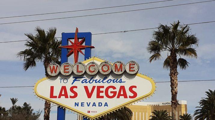 Foto A Las Vegas, tra divertimento e locali gourmand