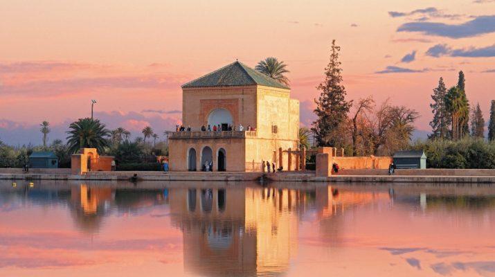 Foto Marrakech, tra ristoranti e riad