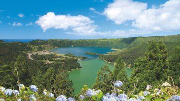 Azzorre Azores_Sete Cidades Lake (1)_Credit ATA Azores Tourism