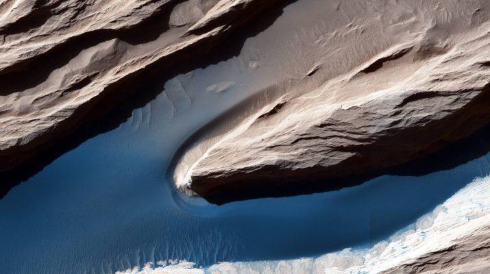 Foto Marte 2020, alla conquista del Pianeta Rosso: ecco le curiosità