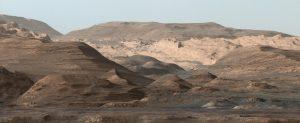 Cartoline dal pianeta rosso: le più belle foto della superficie di Marte scattate da Curiosity