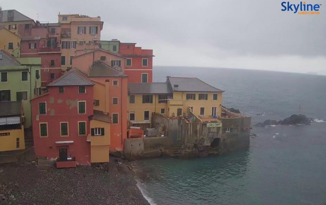 #iorestoacasa, così le webcam ci raccontano l'Italia
