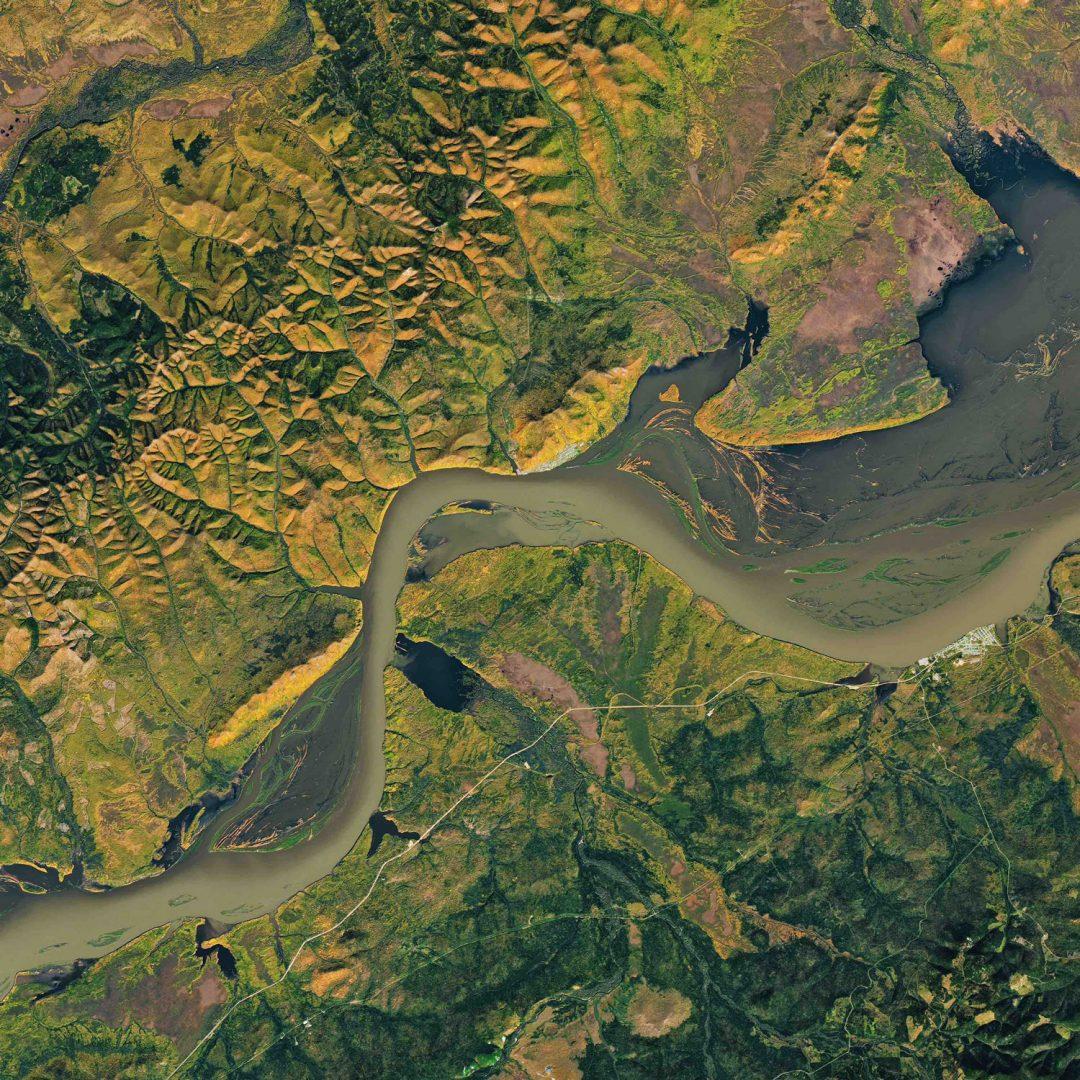Il nostro è un pianeta straordinario: le foto della Terra condivise dalla Nasa