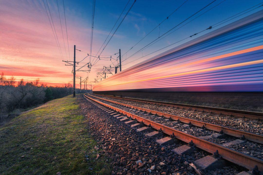 2021 anno europeo delle ferrovie