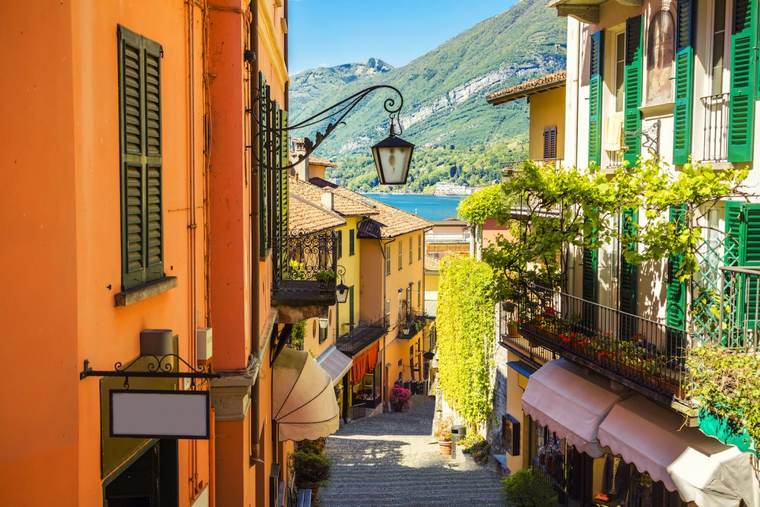 Bellagio (Como)
