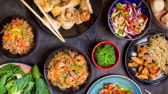 Foto Ricette dal mondo: la cucina e i piatti tipici di ogni Paese