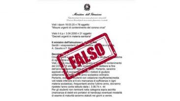 coronavirus fake news bufale online come smascherarle OK