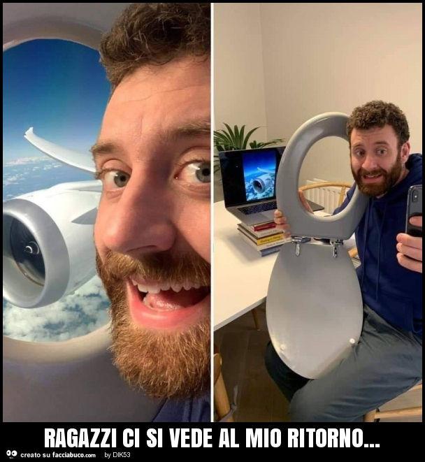 I meme di viaggio più belli di sempre