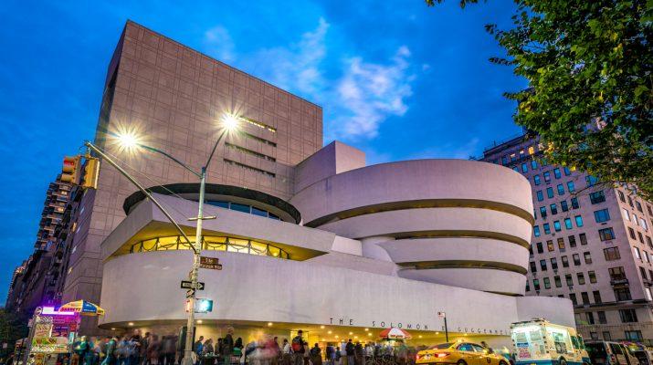 Foto I musei del mondo da vedere con i tour virtuali e con Google