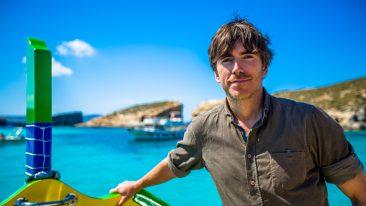 canali tv di viaggio: tra i programmi, i viaggi di Simon Reeve