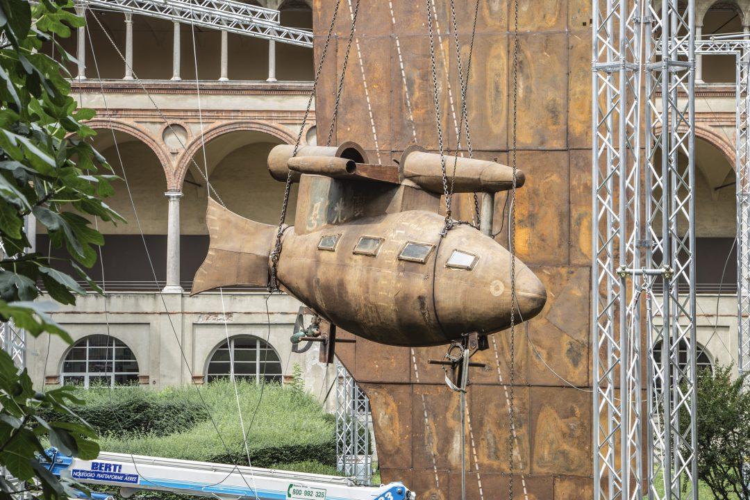 #iorestoacasa: i musei italiani da visitare, tra tour virtuali e collezioni online
