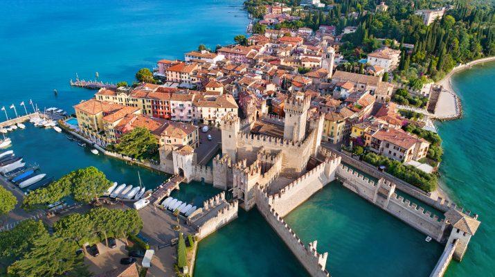 Foto I borghi sul lago più belli d'Italia