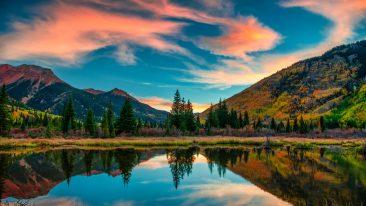 Ascoltare i suoni della natura da casa, grazie alle registrazioni degli studiosi dei parchi nazionali americani