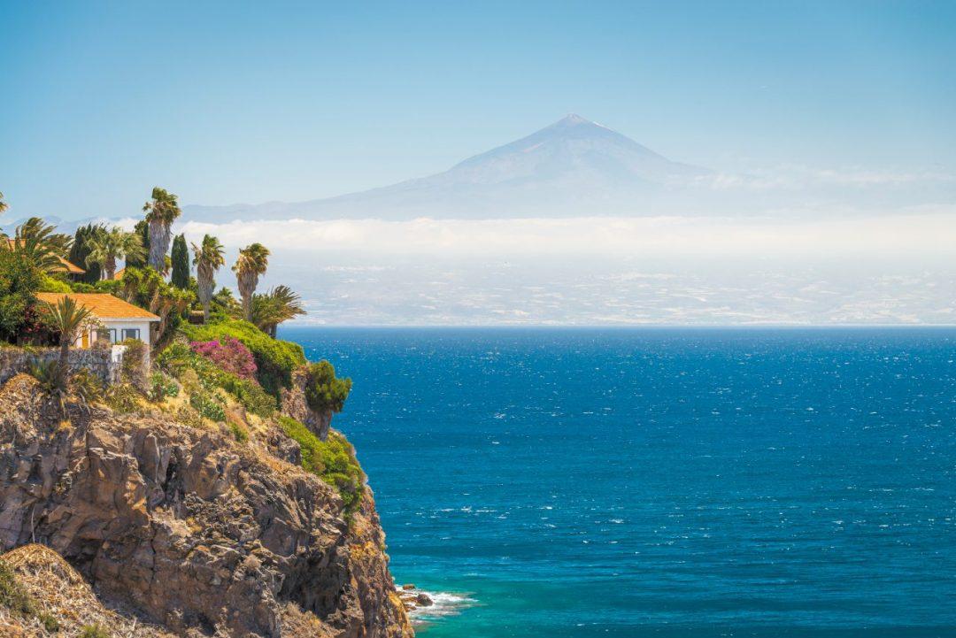 Viaggio alle Canarie: La Gomera, isola selvaggia