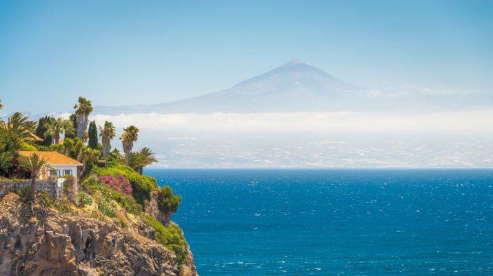 Foto Viaggio alle Canarie: La Gomera, isola selvaggia