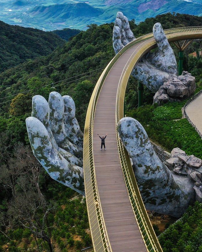 Architettura spettacolare: le immagini del concorso fotografico Agora