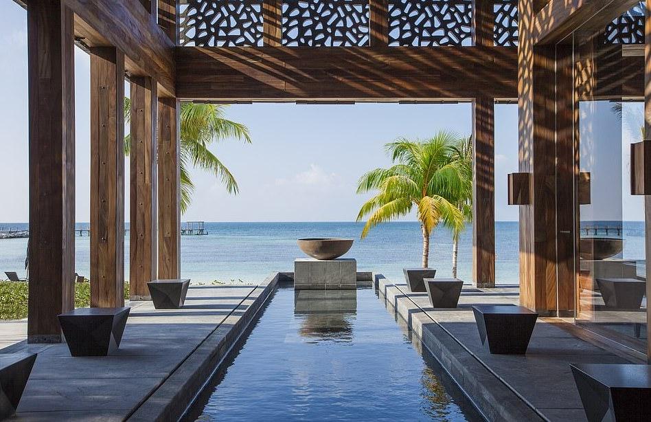 """Questo resort di Cancún è l'hotel più """"virale"""" al mondo. E dalle foto si capisce perché"""