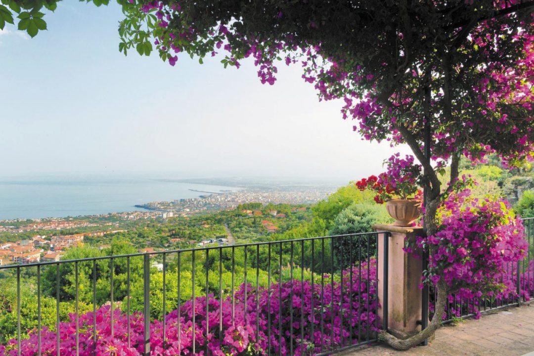 Giardini siciliani