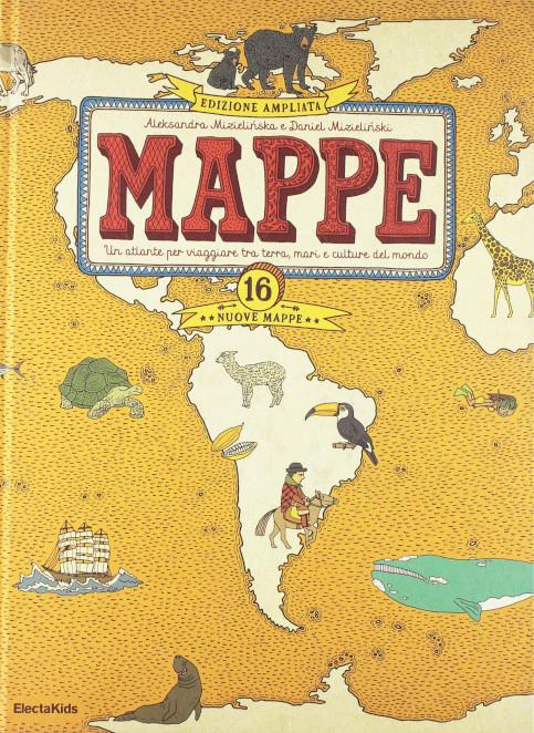 I 25 migliori libri di viaggio per bambini, per andare lontano con la fantasia