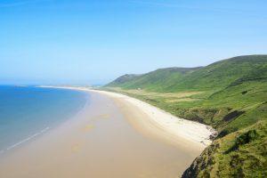 Spiagge del Regno Unito, ecco le più belle da vedere