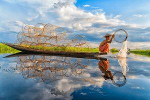Mare, laghi, cascate: le meraviglie dell'acqua al concorso fotografico
