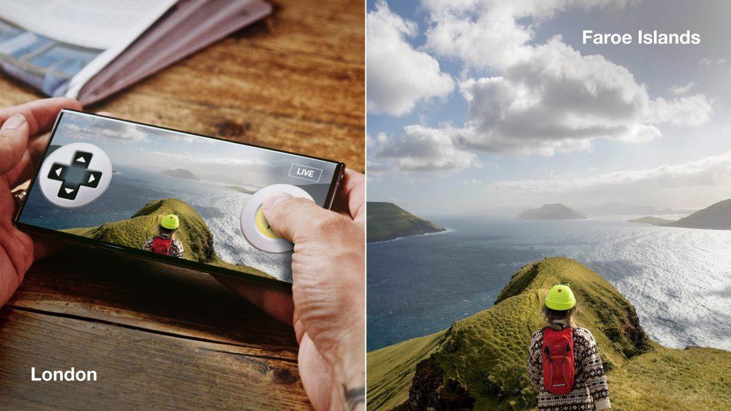Remote Tourism: un viaggio virtuale alle Isole Faroe