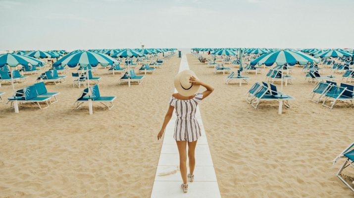 Foto Coronavirus: vacanze estate 2020, come saranno le ferie degli italiani