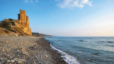 Calabria mare e spiagge
