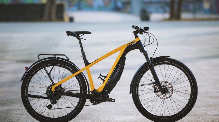 Foto Bici elettrica: le migliori e-bike da comprare con il bonus mobilità