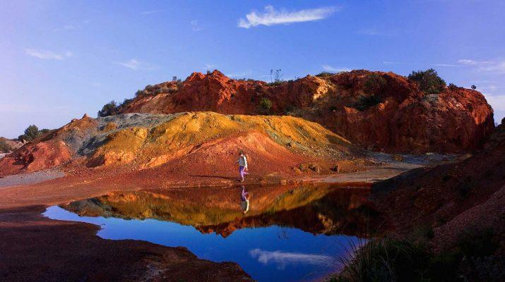 Foto Borghi, spiagge e natura: le foto più belle dell'Isola d'Elba