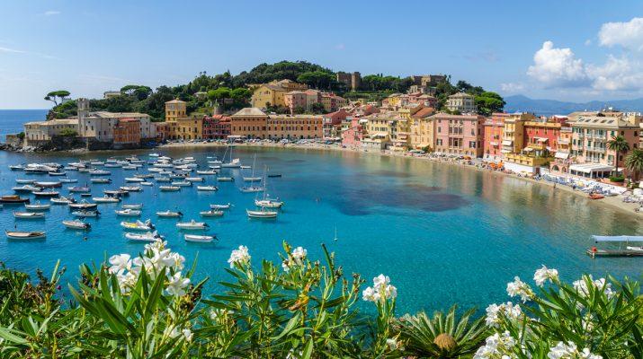 Foto Le nuove spiagge Bandiere Blu 2020 in Italia