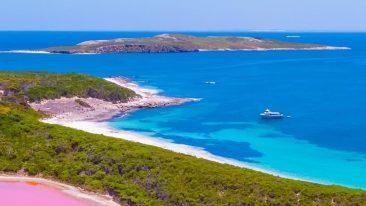 Natura in Australia