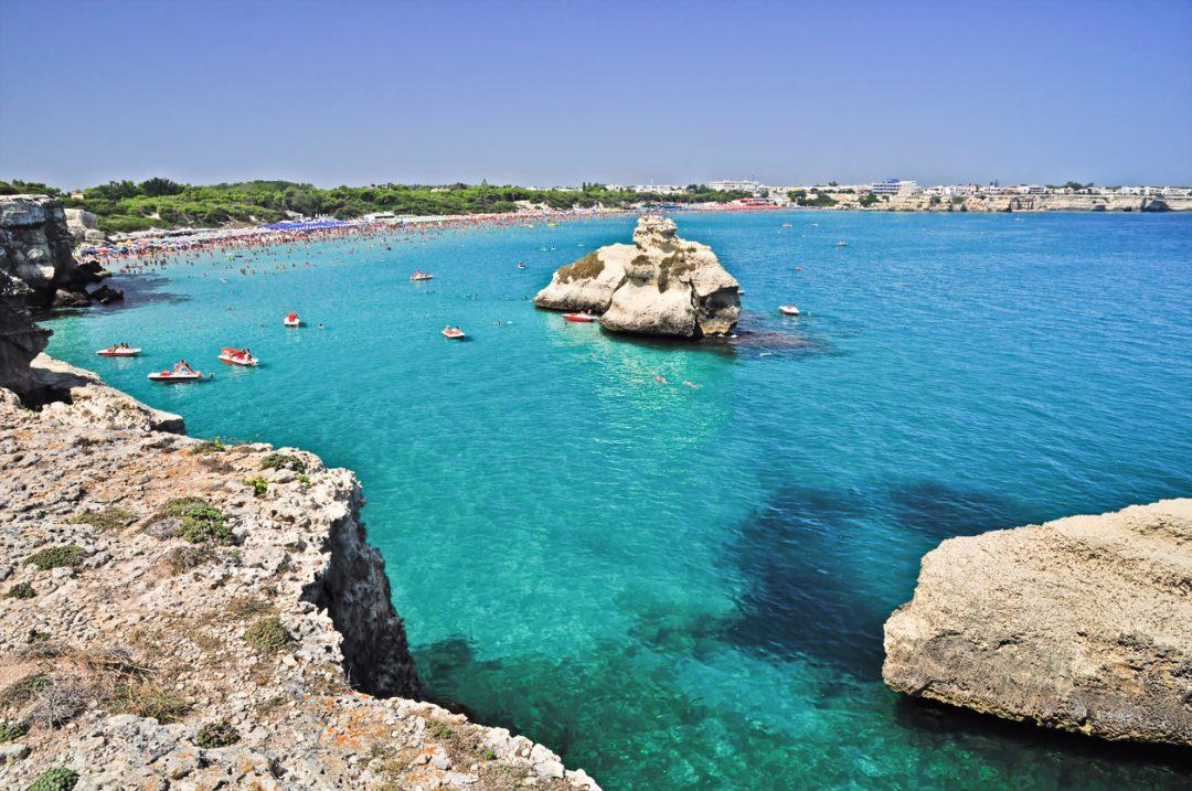 Le nuove spiagge Bandiere Blu 2020 in Italia