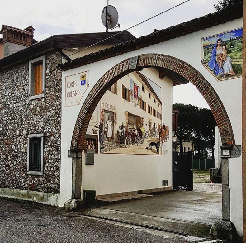 #ilmondodallamiafinestra visto dagli studenti dell'Istituto Bonaldo Stringher di Udine