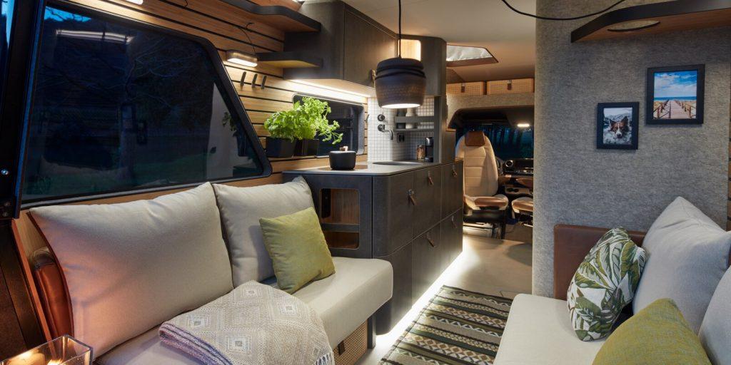 Estate 2020 in camper: i modelli de luxe