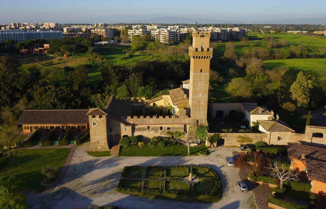 Castelli d'Italia, 50 meraviglie a chilometro zero perfette per una gita