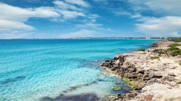 Mare Puglia Spiaggia di Gallipoli