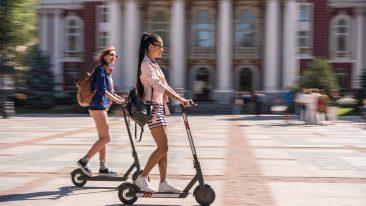 miglior monopattino elettrico 2020 da comprare con il bonus mobilità