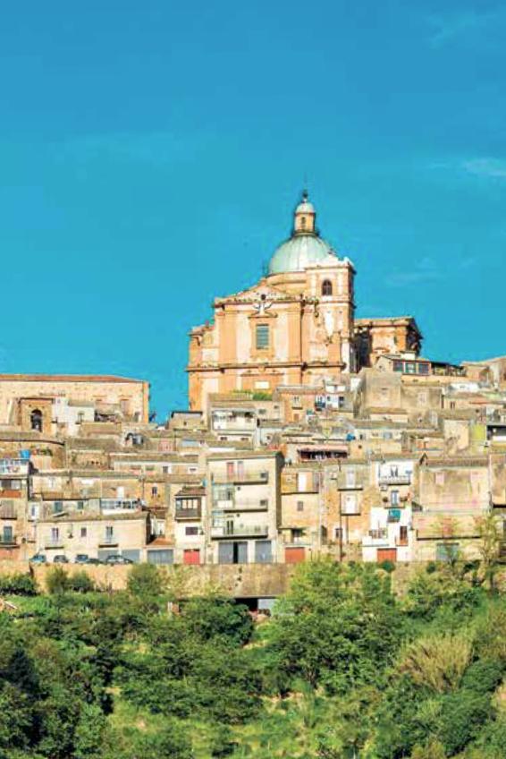 Sicilia a tavola, tutte le sfumature del giallo