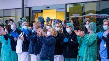 Giornata internazionale Infermieri 2020, auguri ai nostri infermieri