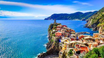 Bonus vacanze 2020 per passare le ferie in Italia