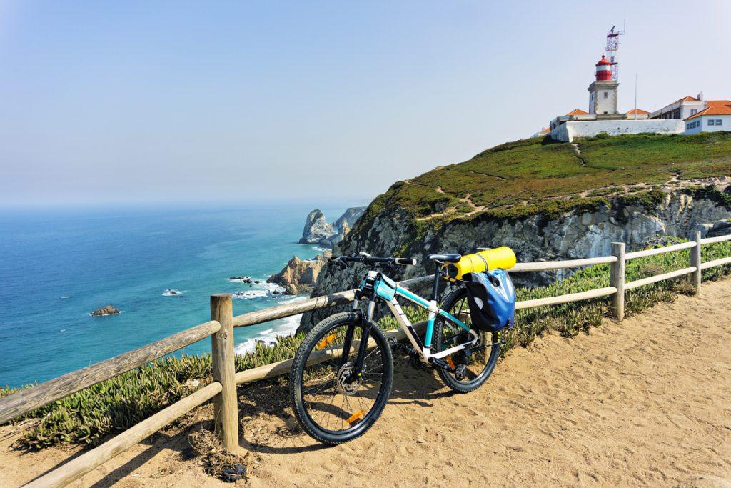 come scegliere bici da cicloturismo