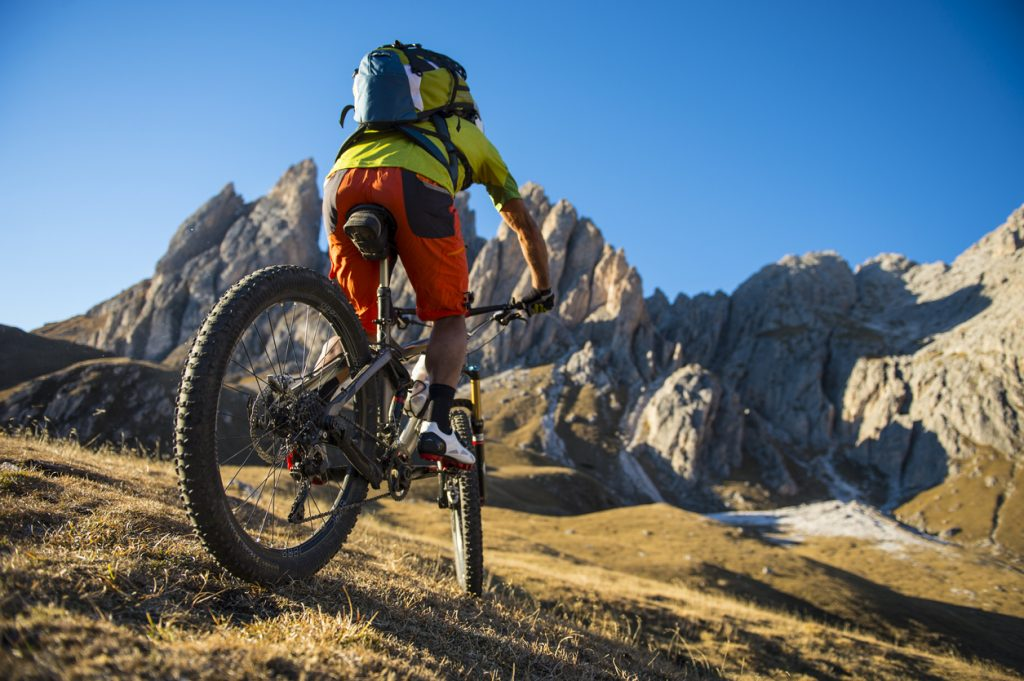 come scegliere una mountain bike