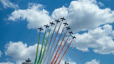 2 giugno festa della repubbclia italiana, perché si festeggia