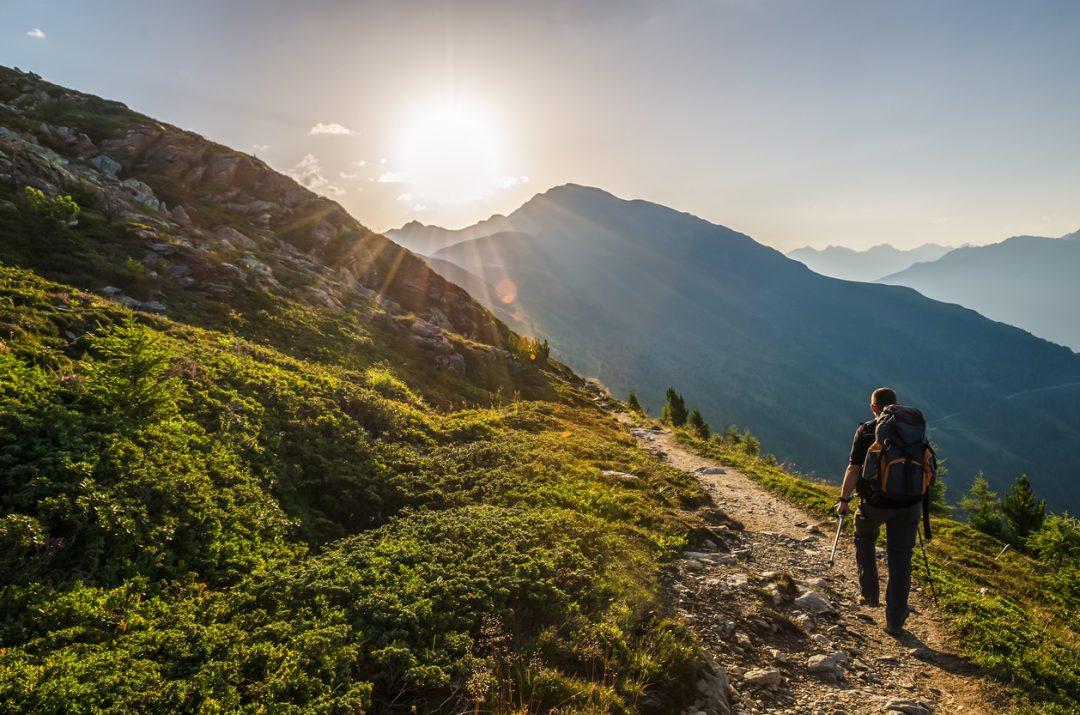 come sarà garantita la salute escursioni nei parchi e aree protette