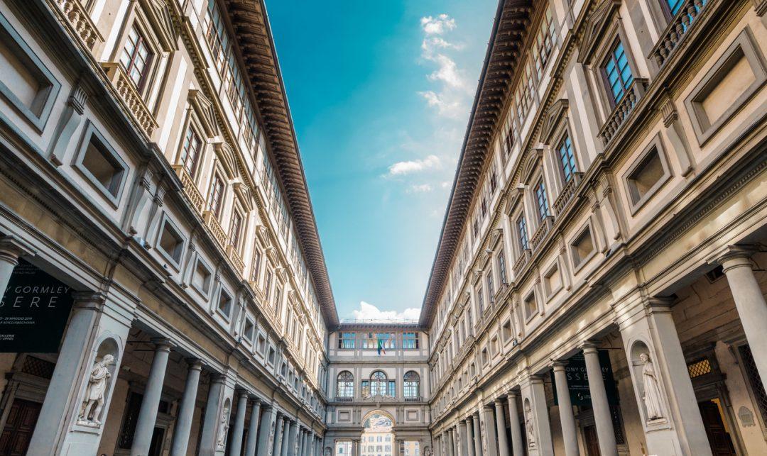 riapertura dei musei in Italia