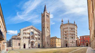 Parma Capitale Cultura 2021